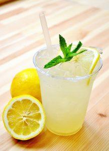 Lemonade Citrate for Kidney Stone Diet